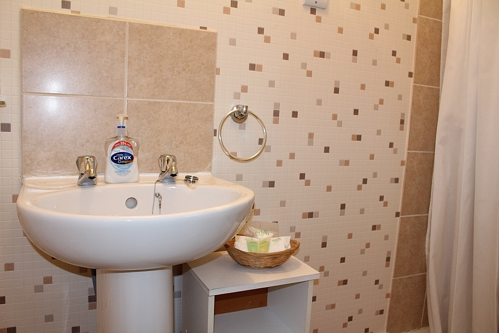 Photograph of En-suite